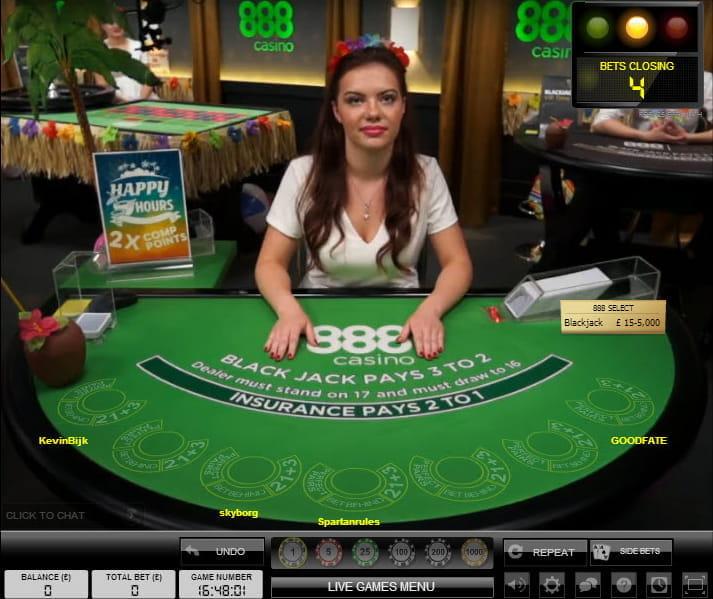 Is 888 Casino Safe