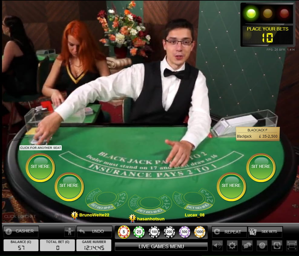 is mr green casino legit