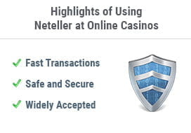 safe and secure online casinos