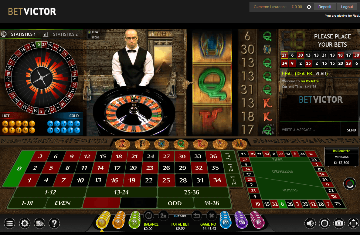 Live Dealer Tables.There is nothing more fun than playing roulette at a table hosted by a live dealer.If you pick the right online casino, you will be able to do that with ease.However, even at casino sites, the live experience can vary depending on which one you pick.Thus, take time to ensure you make the right pick.Bonuses and Promotions.Çaldıran