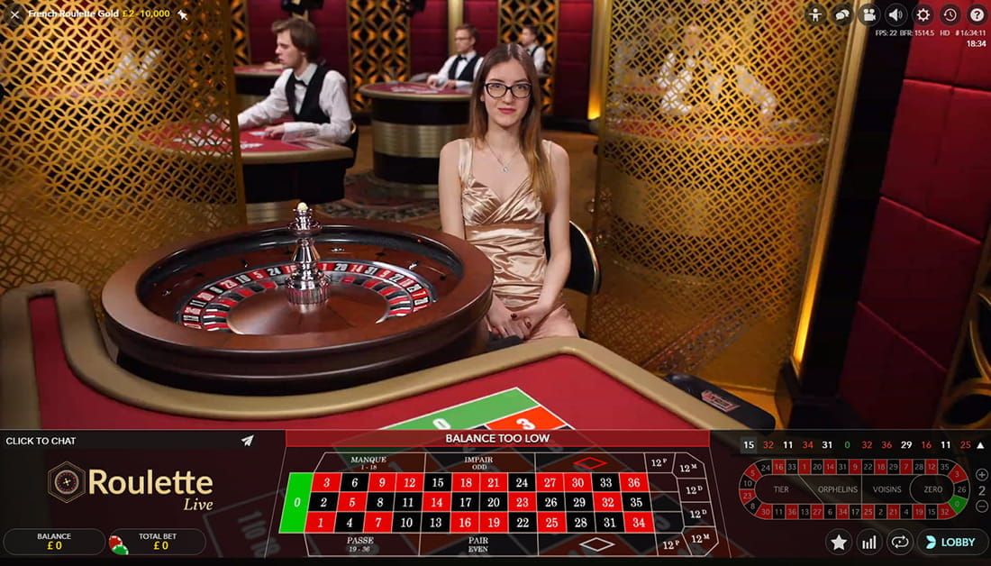 What To Expect At Leading Casino Sites – Your Perspective